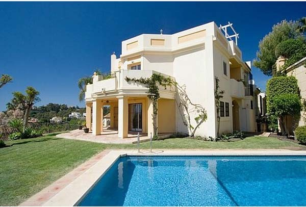 Distressed Property Marbella