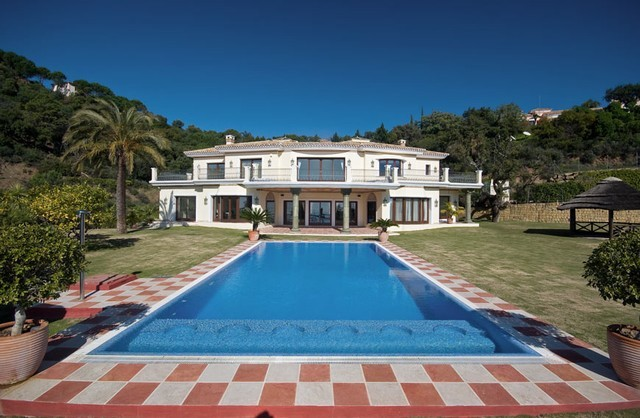 Spanish Property Sales Rise