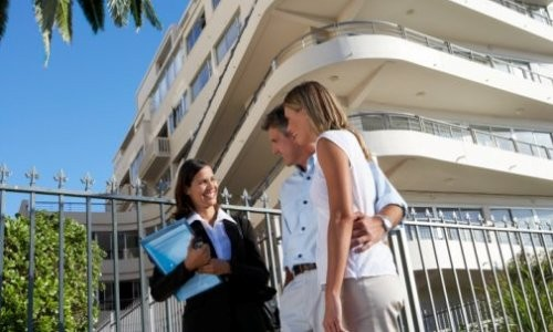 Foreigners Buy Marbella Homes