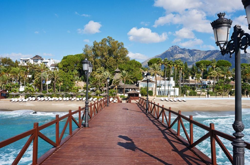 Marbella Beaches Protection