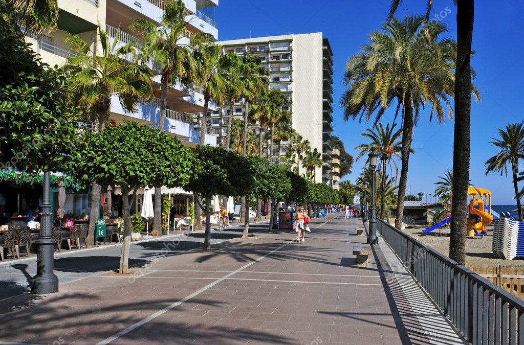Marbella Properties Legalized