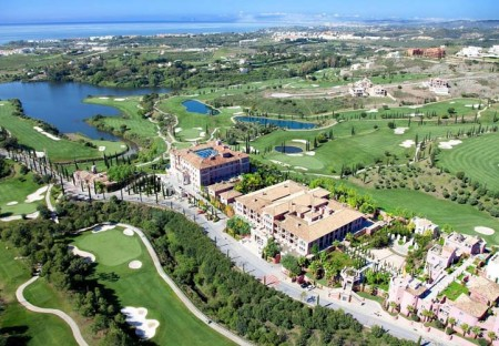 Marbella International Property
