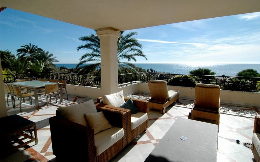 Middle East Buyers in Marbella
