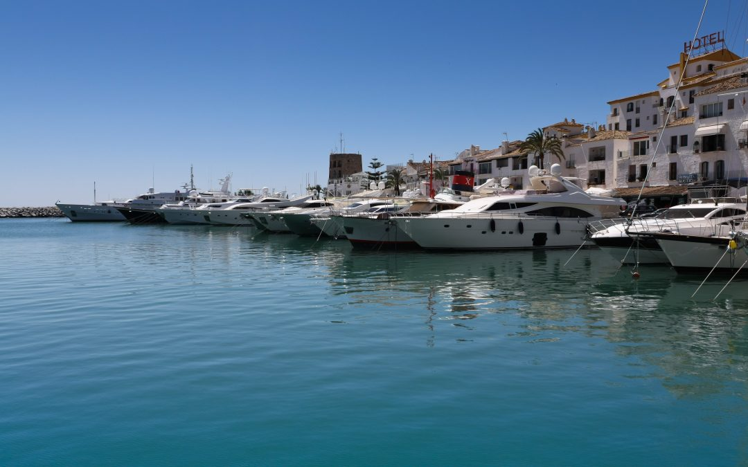 Marbella Property Sector