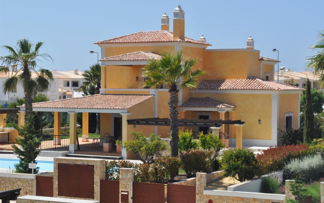Property Sales in Spain