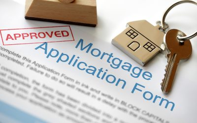 Spanish Mortgage Loans Rise