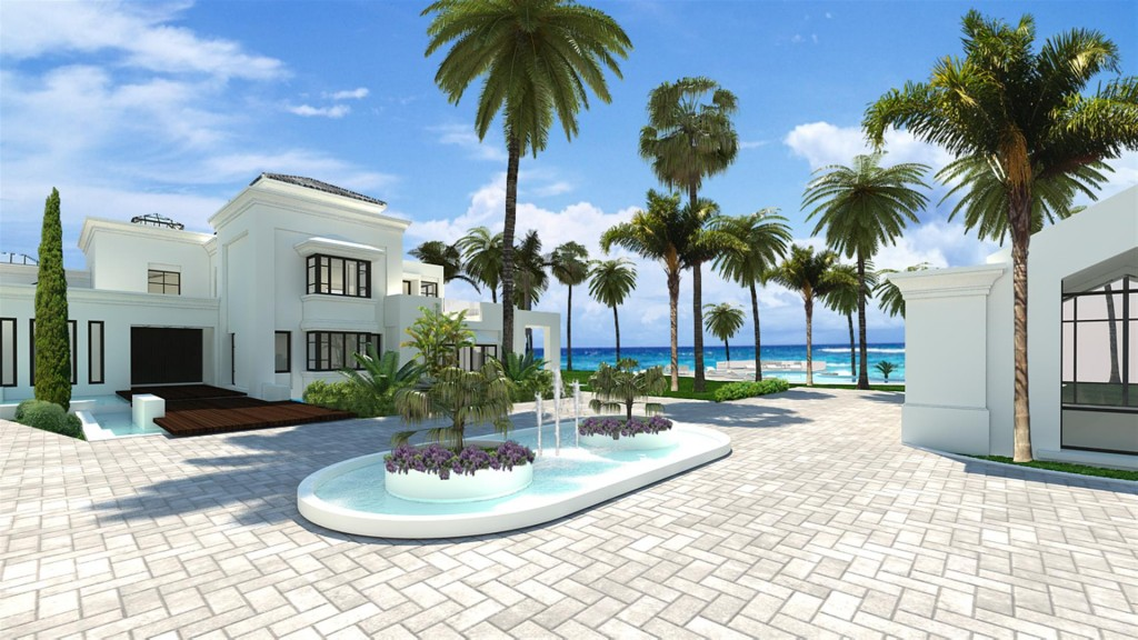 Marbella Property Industry