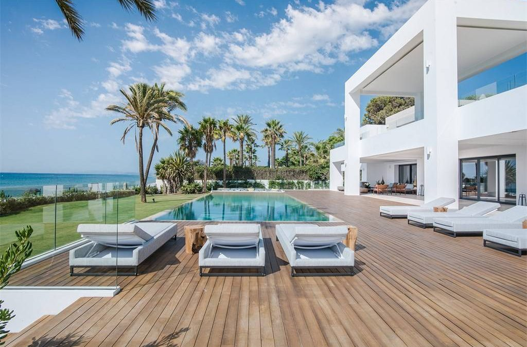 Costa del Sol property sector