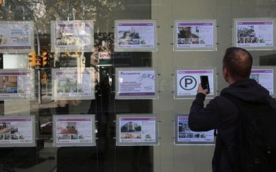 Andalucia Property Sales Up