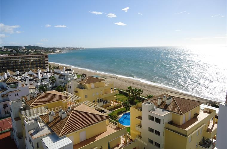 Mijas Property Prices